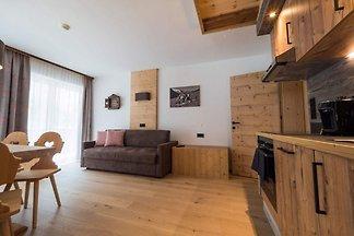 Einladende Wohnung in Finkenberg mit Sauna un...