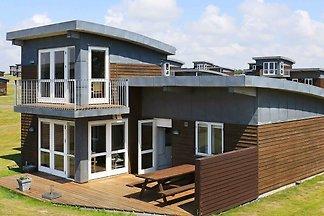 Luxuriöses Ferienhaus in Faaborg auf...