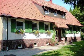 Wohlige Wohnung in Bad Tabarz im Thüringer Wa...