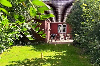 6 Personen Ferienhaus in Bredebro