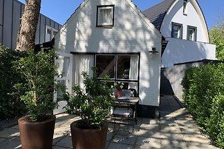 Gemütliches Ferienhaus in Bergen nahe dem...