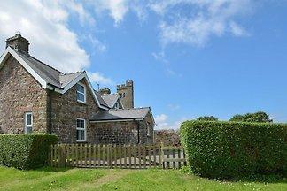 Gemütliches Ferienhaus in Walwyn's Castle mit...