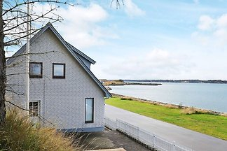 Modernes Ferienhaus in Jütland in Strandnähe