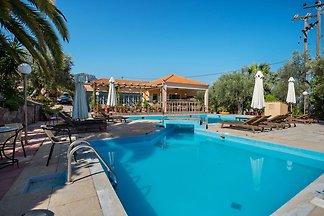 Wunderschönes Studio auf der Insel Lesbos mit...