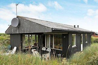 Gemütliches Ferienhaus in Hjorring mit...
