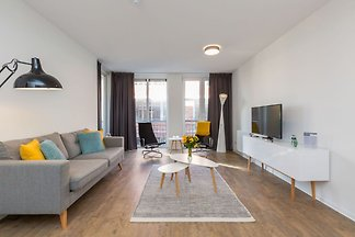 Modernes Appartement in Zoutelande nahe dem...