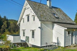8 Personen Ferienhaus in Uggdal