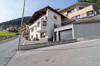 Modernes Apartment in der Nähe des Skigebiete...