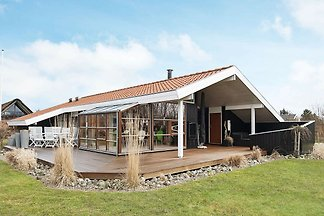 Kuća za odmor Dopust za oporavak Juelsminde