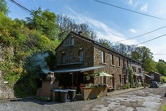 Wunderschönes Ferienhaus im Ourthe-Tal von...