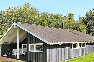 Gemütliches Ferienhaus in Væggerløse mit...
