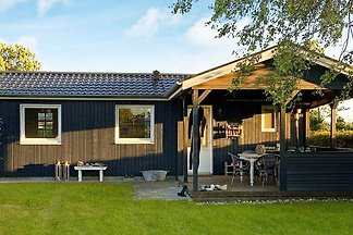 Charming Holiday Home in Juelsminde near the...
