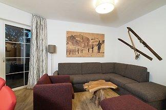 Modernes Chalet in Salzburg mit Sauna