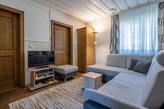 Gemütliches Appartement nahe Skigebiet in...