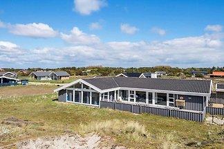 Gemütliches Ferienhaus in Fanø mit Whirlpool