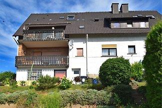 Ruhiges Apartment in Großalmerode in Waldnähe