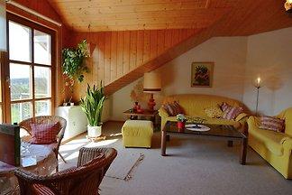 Modernes Apartment in Bernhardsberg mit Sauna