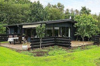4 Personen Ferienhaus in Roslev