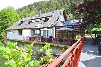 Luxuriöses Ferienhaus in Vielsalm mit...