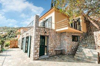 Charmante kinderfreundliche Villa in Pera Mel...