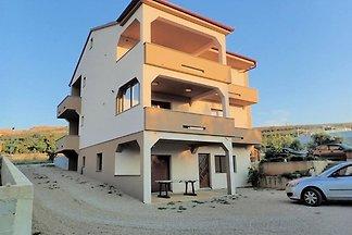 Modernes Ferienhaus in Dalmatien mit privater...