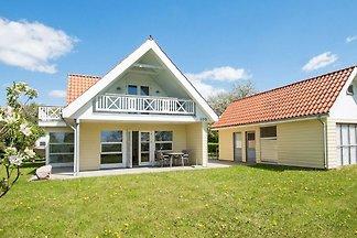 Ruhiges Ferienhaus in Jütland in Strandnähe