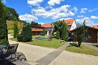 Apartamento con encanto en Hüddingen con...