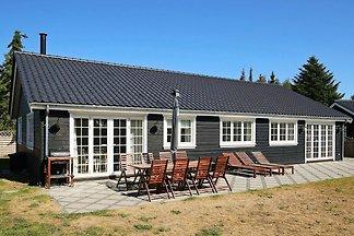 4 Sterne Ferienhaus in Højby