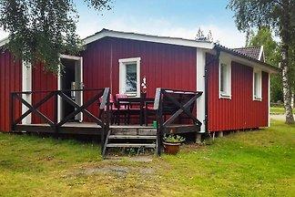 6 Personen Ferienhaus in LAMMHULT, SVERIGE