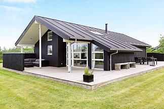 Modernes Ferienhaus in Brovst Dänemark mit...