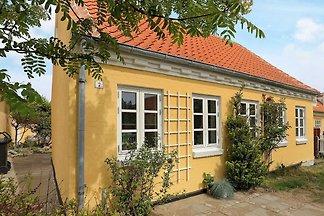 5 Sterne Ferienhaus in Skagen