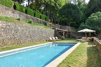 Prachtig landhuis met privézwembad en fantast...