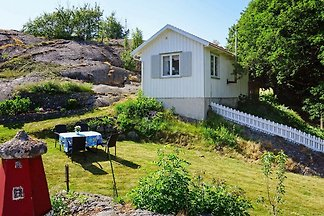5 Personen Ferienhaus in KÄLLÖ-KNIPPLA