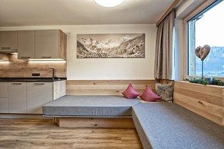 Abgeschiedenes Bauernhaus in Tirol in...