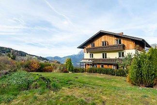 Villa in Haus im Ennstal mit Terrasse, Garten...