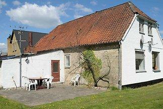Schönes Ferienhaus mit Garten in Broager...