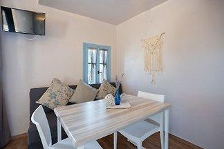 Hübsches Apartment auf der Insel Lesbos mit...