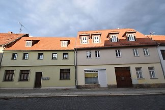 Moderne Dachgeschosswohnung im Erholungsort B...