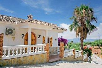 Apartment mit Blick auf die Hügel in Alcaucin...