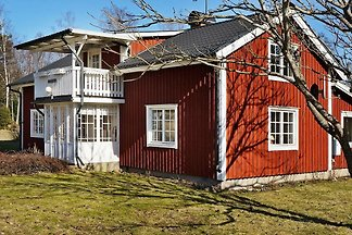 6 Personen Ferienhaus in STOCKARYD