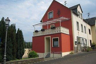 Gezellig appartement in het dorp Bremm met...