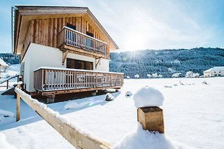 Luxurious Chalet near Ski Area in Murau