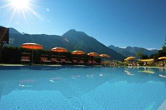 Luxuriöse Wohnung in Kleinarl, Salzburg mit...