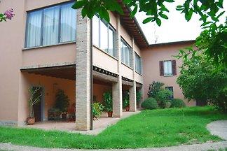 Geräumige Villa in Capriolo in Seenähe