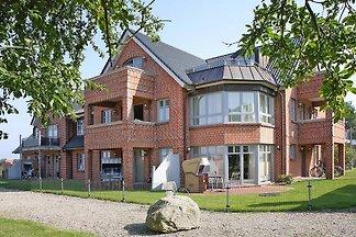 Apart Hotel MUSEUMSHOF, Fehmarn