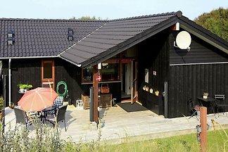 Modernes Ferienhaus in Hirtshals in...