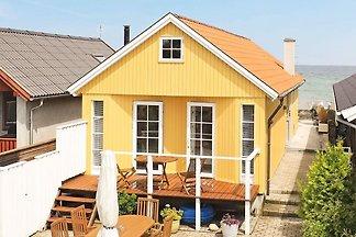 4 Sterne Ferienhaus in Otterup