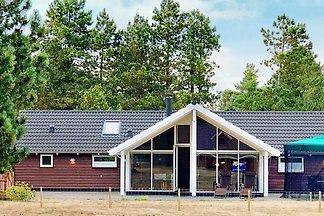 Luxuriöses Ferienhaus in Rødby mit Sauna