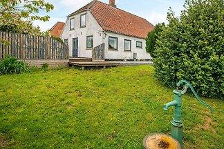 4 Personen Ferienhaus in Nordborg