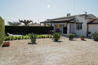 Maison de vacances cosy à Torroella de Montgr...